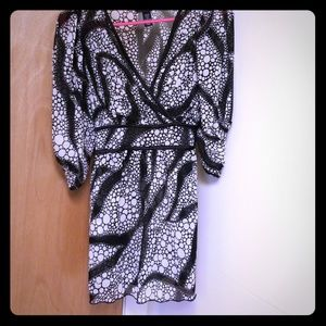 H&M blouse brand new